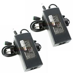 2x DC12V 10A 120W Switching Power Supply Adapter Transformer