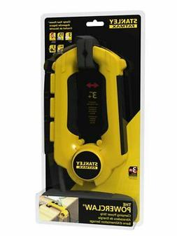 Stanley 32050 FatMax Power Claw with Grounded 3-Outlet Clamp