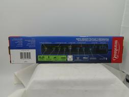 SUNBEAM ADVANCED 7 OUTLET POWER STRIP WITH SURGE PROTECTOR