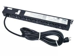 APC AP9562 Rackmount Power Strip Works Great! Free Shipping!
