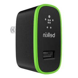 Belkin Apple Certified MIXIT Home Charger , Black