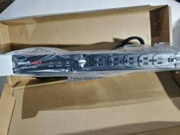 CyberPower CPS-1215RMS - surge suppressor - 1800