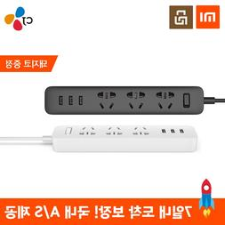 Xiaomi <font><b>Power</b></font> <font><b>Strip</b></font> S