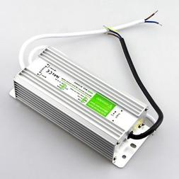Generic 12V 5A 60W LED Driver Power Supply Waterproof Outdoo