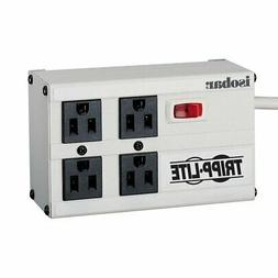 Tripp Lite Isobar 4 Outlet Surge Protector Power Strip, 6ft.