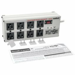 Tripp Lite Isobar 8 Outlet Surge Protector Power Strip, 25ft