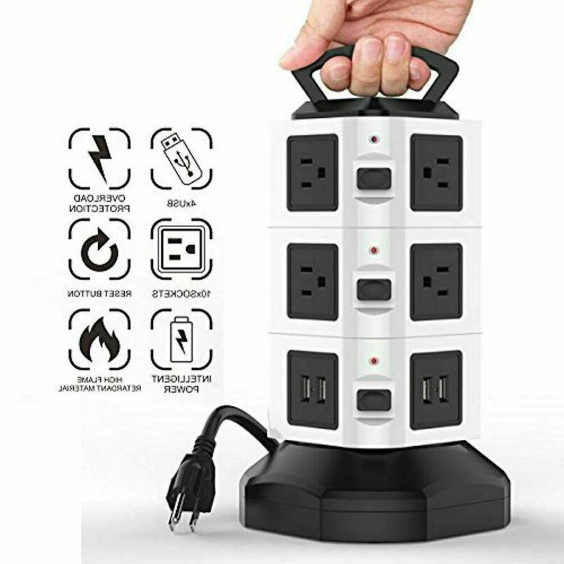 14 Surge with USB Cord