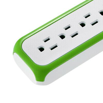 2Pack Outlet Power