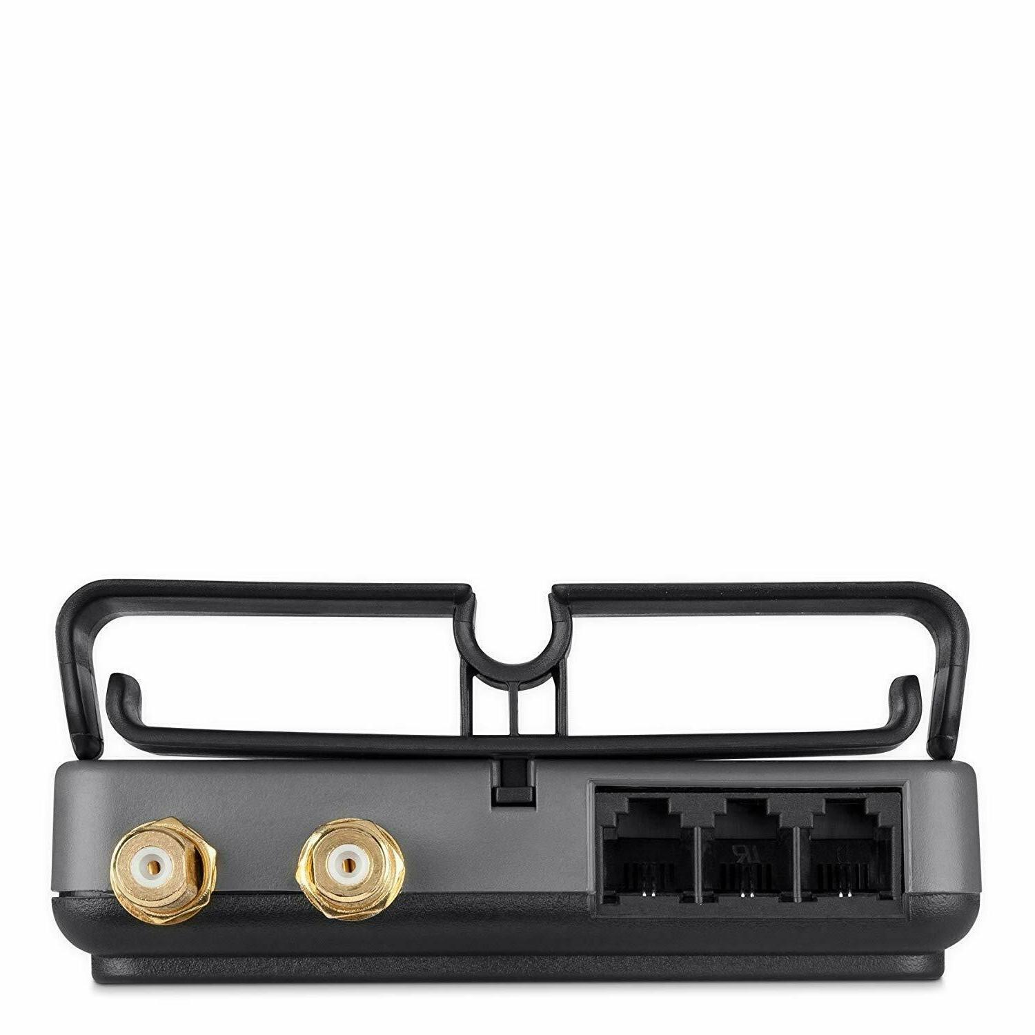 BE112230-08 12-Outlet Strip Surge Protector