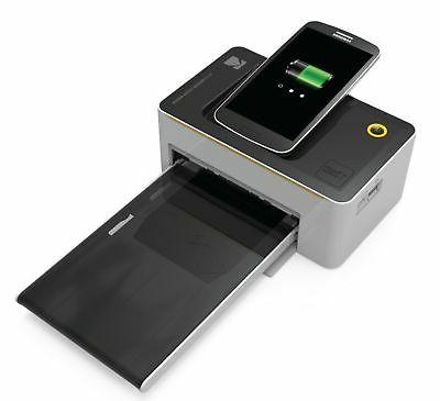 Kodak Wi-Fi Portable Instant Printer, Premium ...
