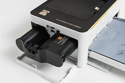 Kodak Dock Wi-Fi Portable Instant Photo Printer, ...