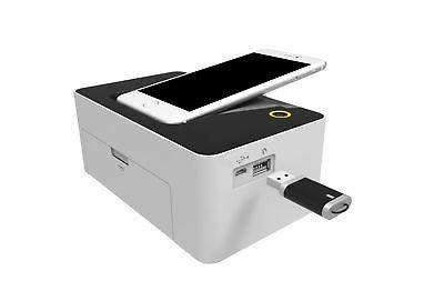 Kodak Dock Wi-Fi Portable Instant Printer, Full ...