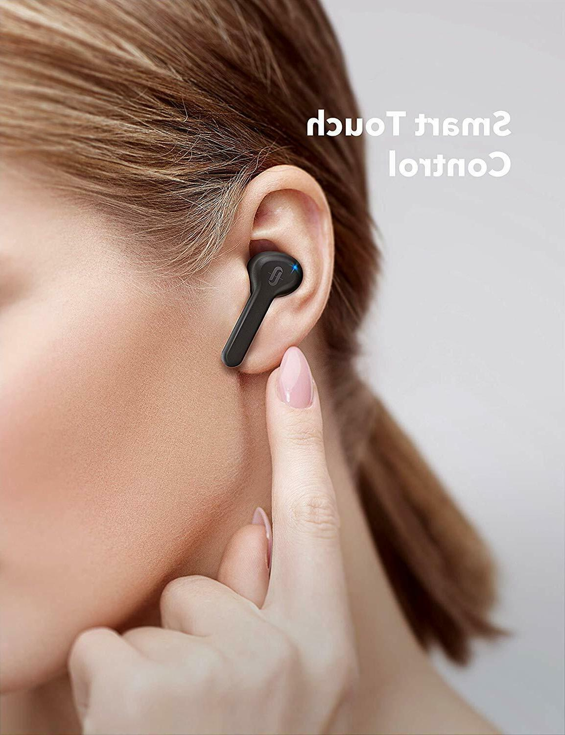 TaoTronics Bluetooth5.0 with