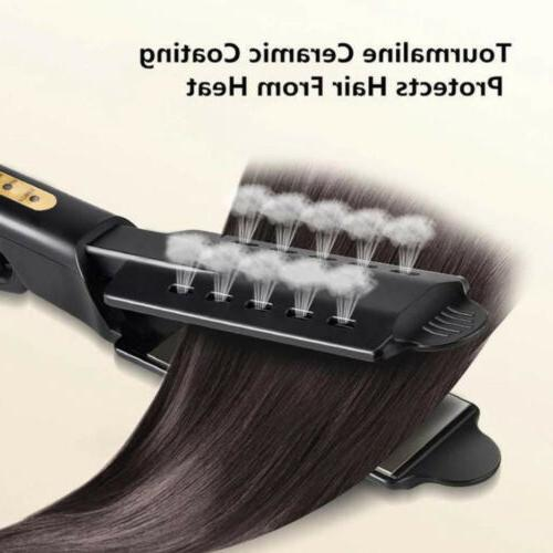 Four Gear Ionic Iron Hair Glider US