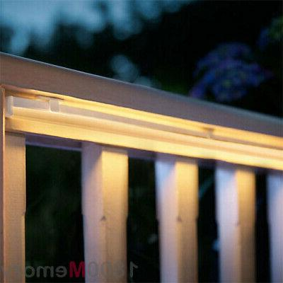Philips White Color Outdoor 5m LED Strip IP67
