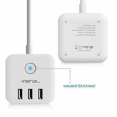 NEW! 3 Compact Cube Charging