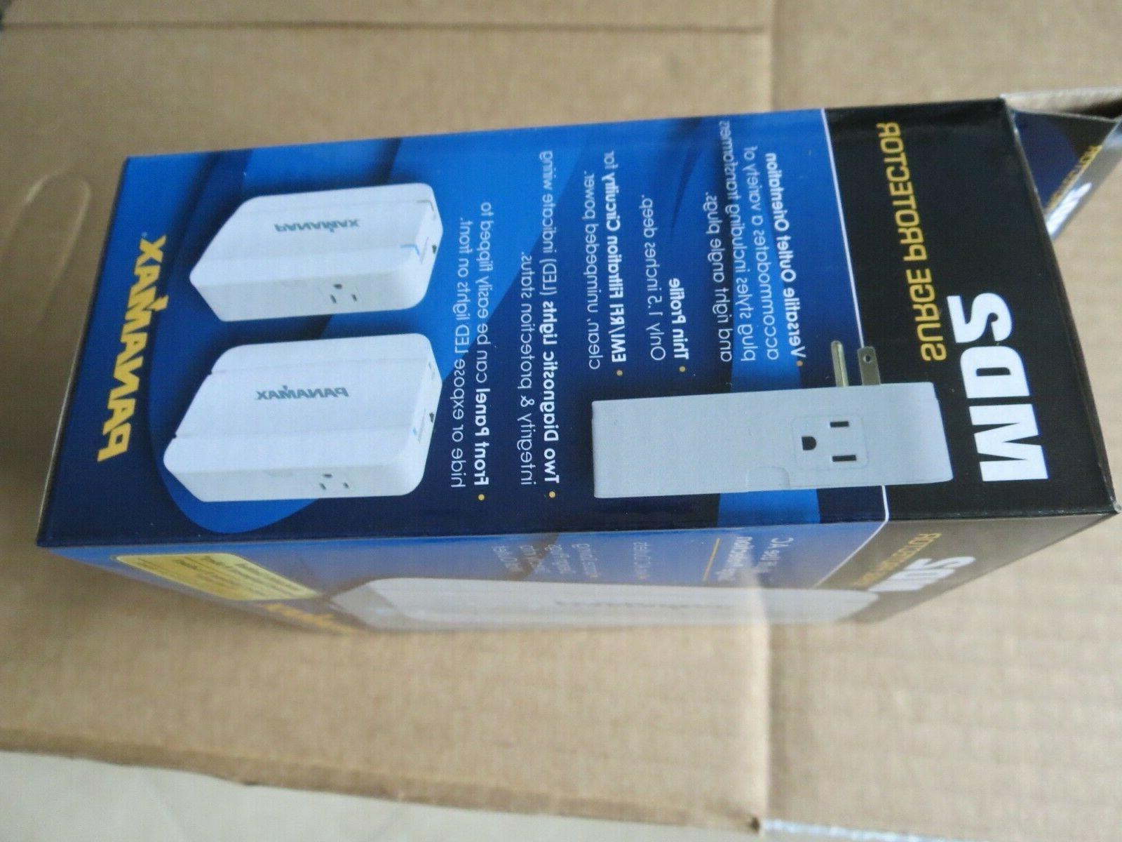 NEW MD2 Protectors,Power Strips