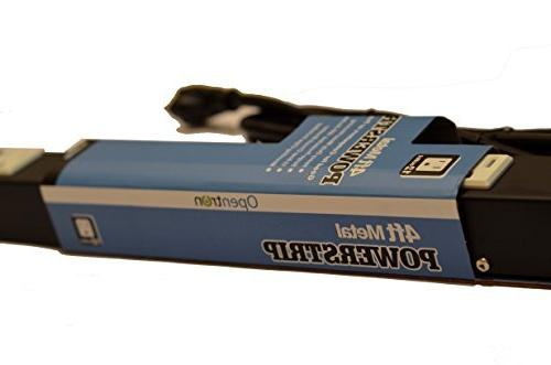 Protector Power Strip Feet 12