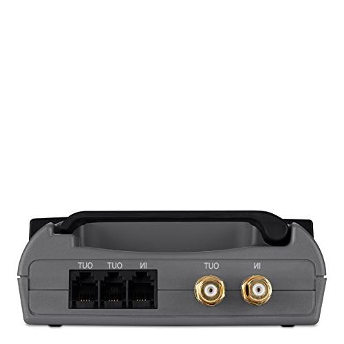 Belkin Pivot Surge Protector 12 Outlets