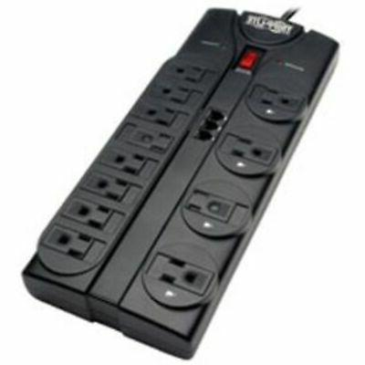 surge protector 12out tel dsl