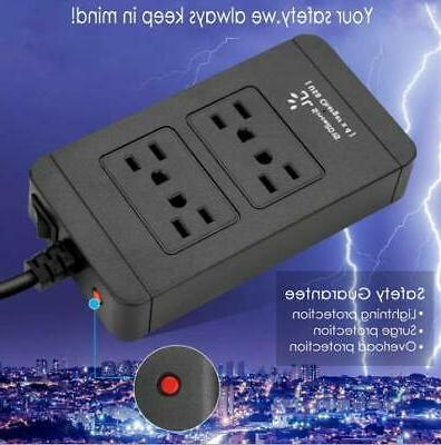 USB Power Protector 4 4 6ft