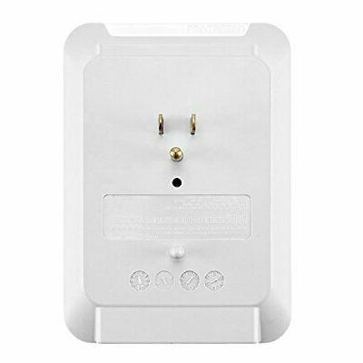Wall 6 Outlet Plate with