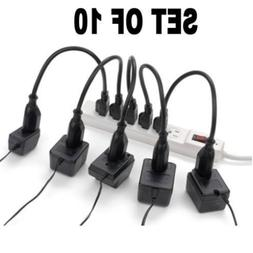 Power Strip Adapters