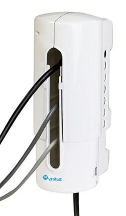 Safety 1st Power Strip Cover, 4-Pack