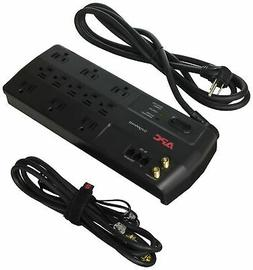 APC SurgeArrest Performance 11-Outlets Surge Suppressor - Re