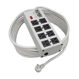 Tripp Lite Isobar 8 Outlet Surge Protector Power Strip 25ft